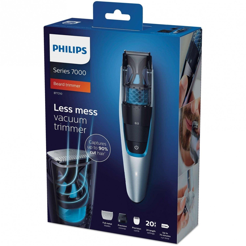Триммер для бороды Philips BT7210/15 фото 5