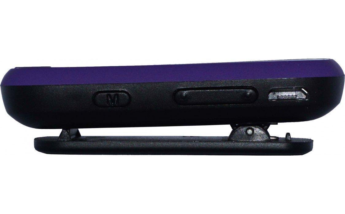 Мультимедіаплеєр ASTRO M5 8GB Black фото4