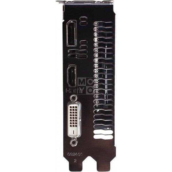 Видеокарта SAPPHIRE Radeon RX 460 4GB GDDR5 Nitro (11257-02-20G) фото 6