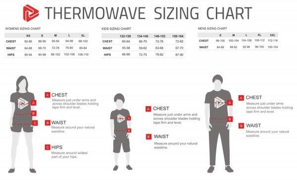 60026ad20aa35 ≡ Термобелье Thermowave Merino Xtreme LS Jersey M (Mountains Blue) р.M  (TW15AWXTRM0411-671M) – купить в Киеве | цены и отзывы
