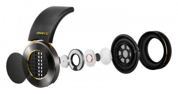 Наушники ONKYO A800 Premium фото 2