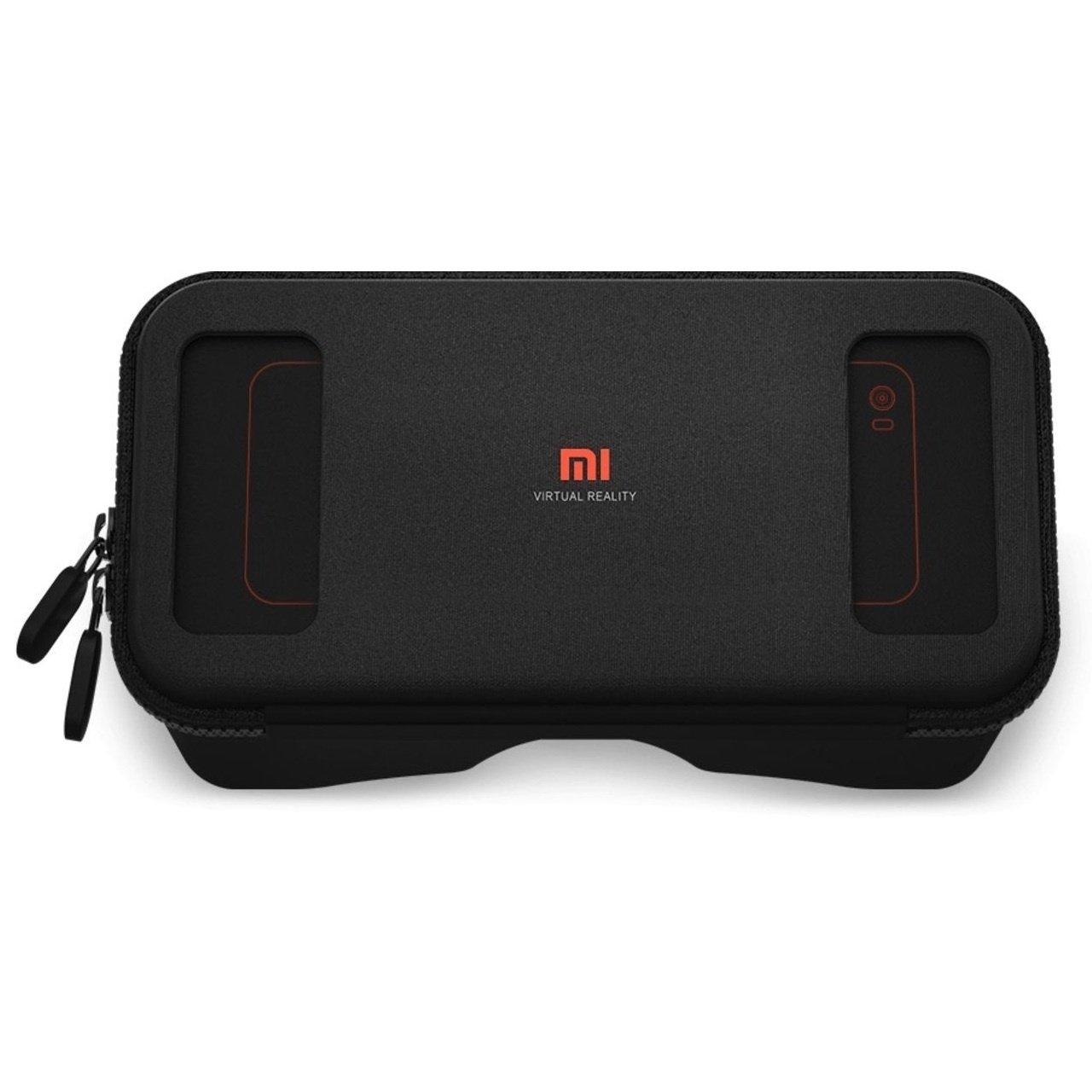 ≡ Окуляри віртуальної реальності Xiaomi Mi VR Glasses Black ... 1f569b95ce64d