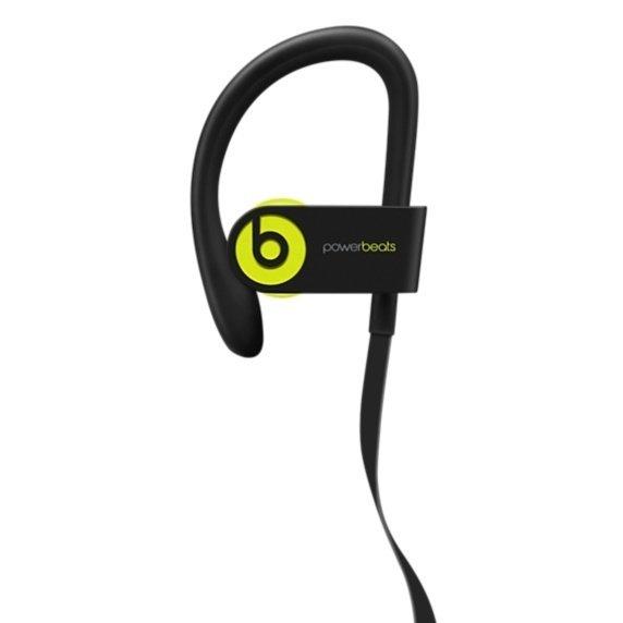 Наушники Beats Powerbeats 3 Wireless Shock Yellow (MNN02ZM A) фото 3 162613bbc8319