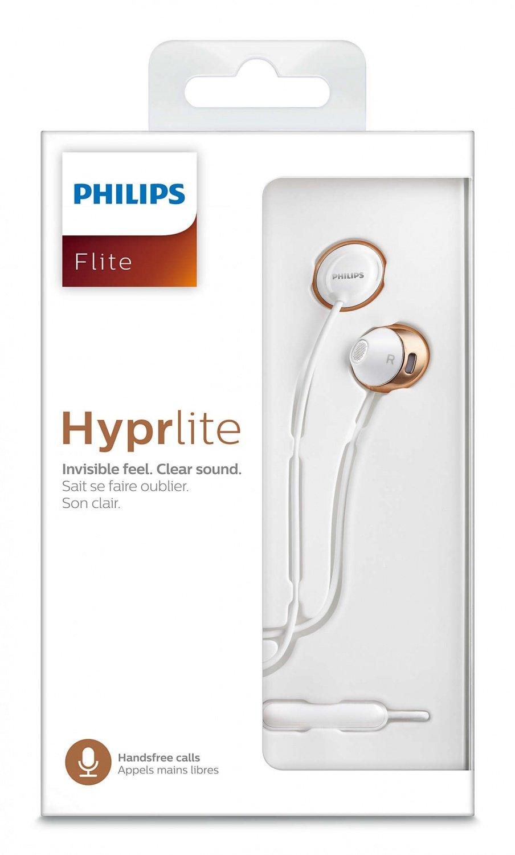 ≡ Наушники Philips SHE4205WT 00 White – купить в Киеве  0bb93c41fd443