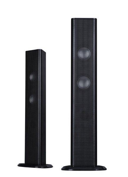 Акустична система 2.1 F&D T-200X Blackфото3