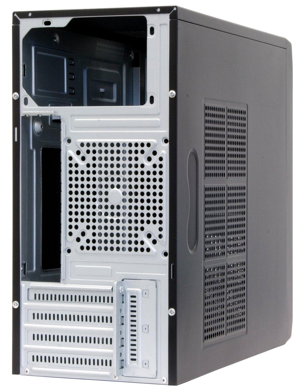 Корпус ПК CHIEFTEC Libra LT-01B с БП iArena GPA-450S8 450Вт черный (LT-01B-450S8) фото