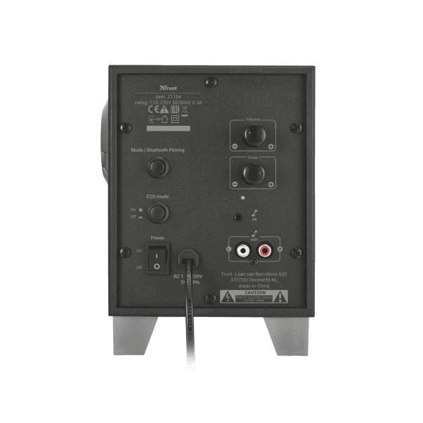 Акустична система 2.1 Trust Evon Wireless (6303744)фото