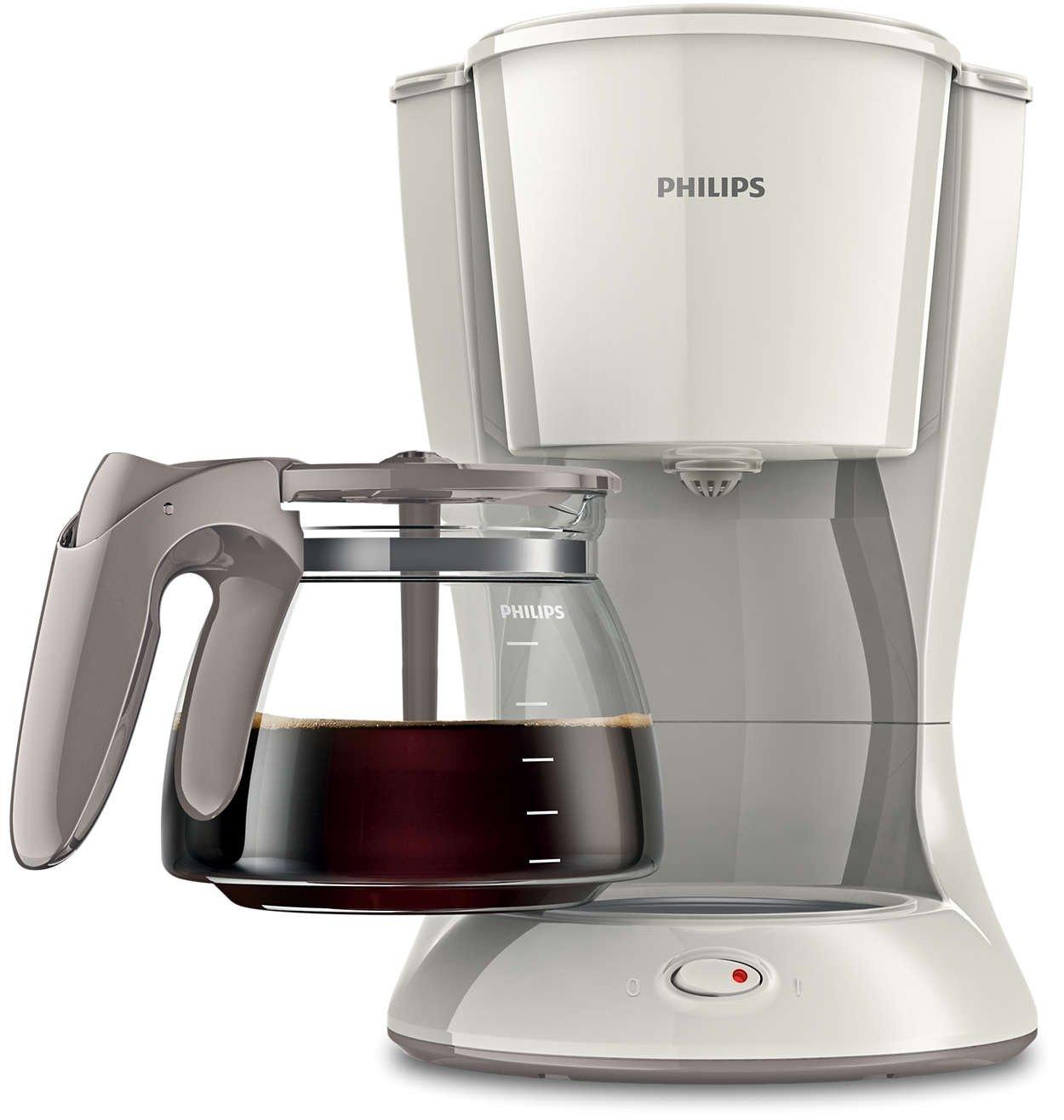Капельная кофеварка philips отзывы
