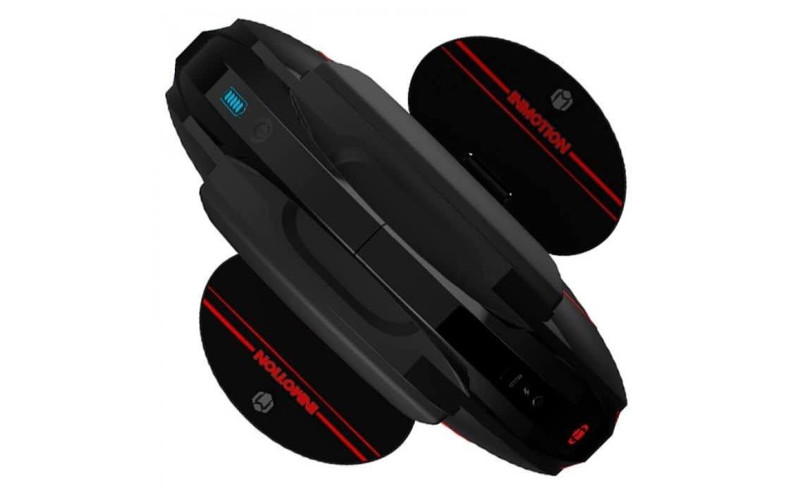 """Моноколесо InMotion V5D Black (черный) 14"""" фото"""