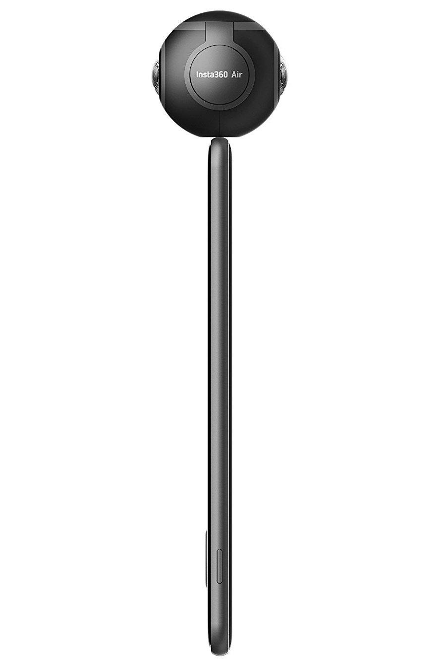 Панорамная 3K HD камера Insta360 Air к Android (micro USB) фото