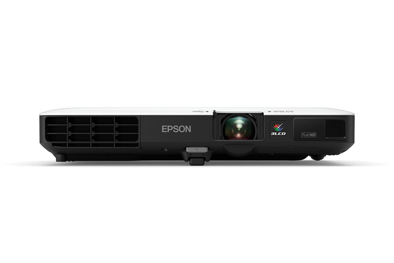 Проектор Epson EB-1795F (3LCD, Full HD, 3200 ANSI Lm), WiFi (V11H796040) фото