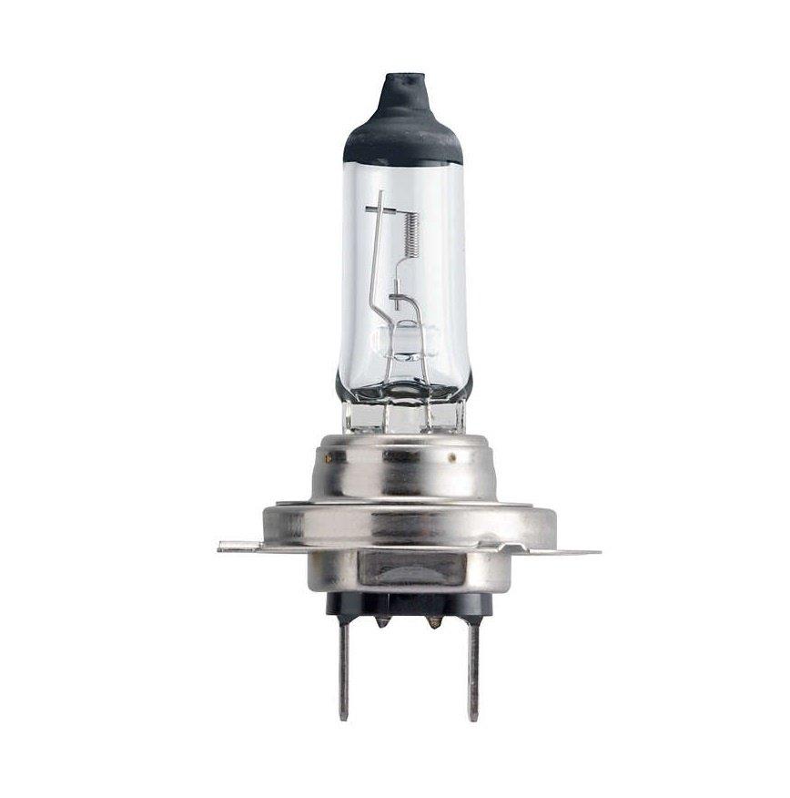 Лампа галогеновая Philips H7 Vision (12972PRC2) фото