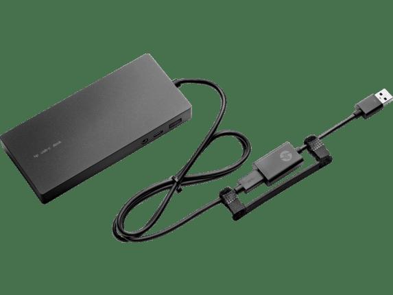 Док-станція HP Elite USB-C Docking Station G2 фото3