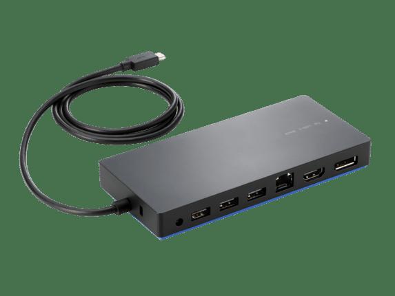 Док-станція HP Elite USB-C Docking Station G2 фото5