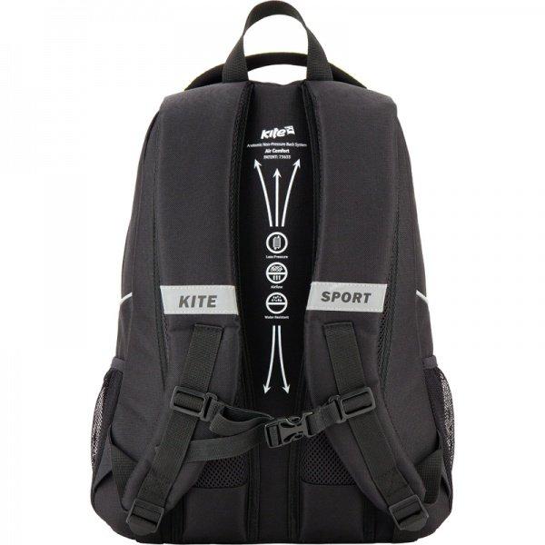 814d490cfac1 ≡ Рюкзак Kite Sport 819 (K17-819L-1) – купить в Киеве | цены и отзывы