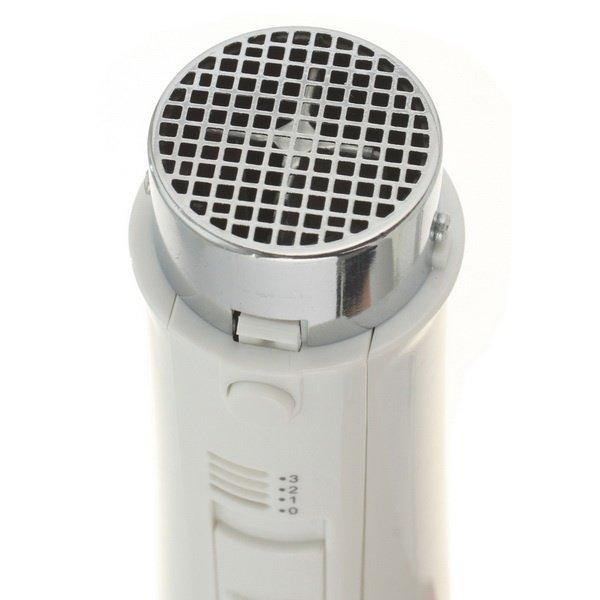 ≡ Фен-щітка SUPRA PHS-2050N white – купити в Києві  8f85e0440b815