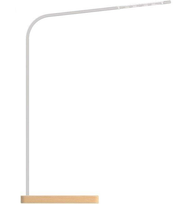 Настольный светильник Intelite desklamp Glass 8W (DL5-8W-TRL) фото 2