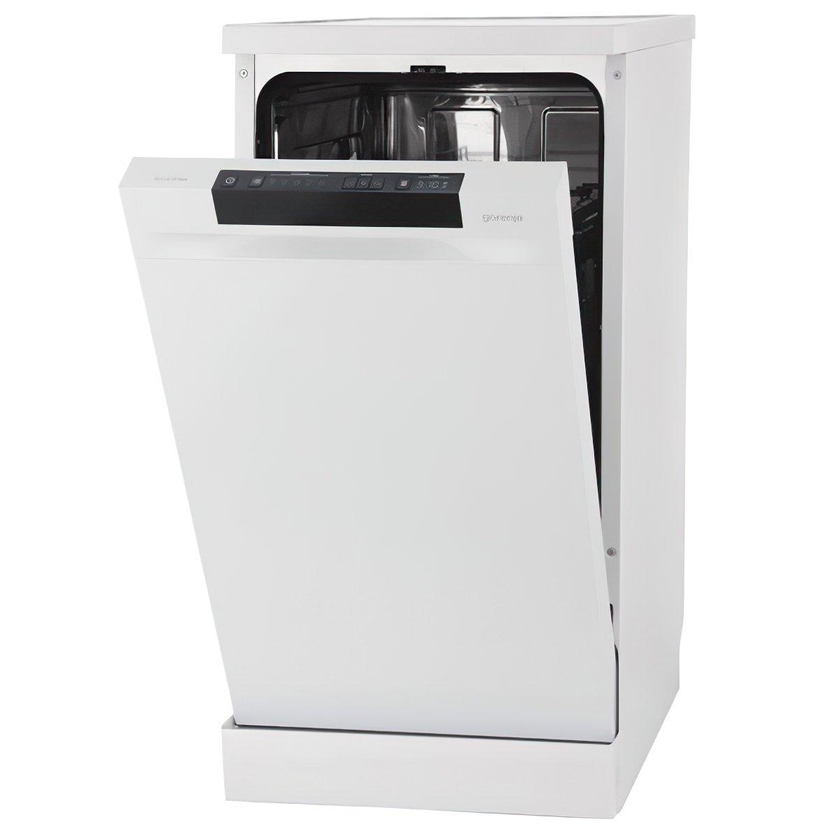 Посудомийна машина Gorenje GS 53110 W фото3