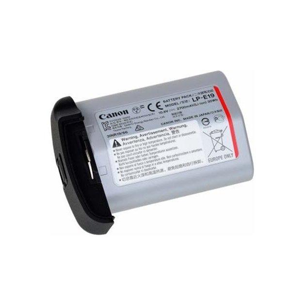 Аккумулятор Canon LP-E19 (EOS 1DXII) фото