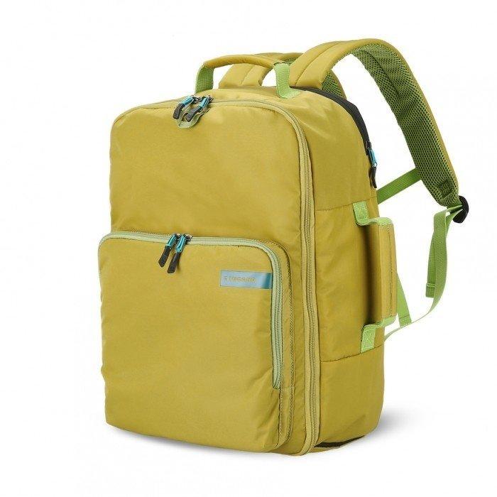 Рюкзак Tucano Sport Mister зелёный фото