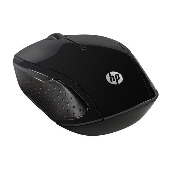 Миша HP Wireless Mouse 200 (X6W31AA) фото