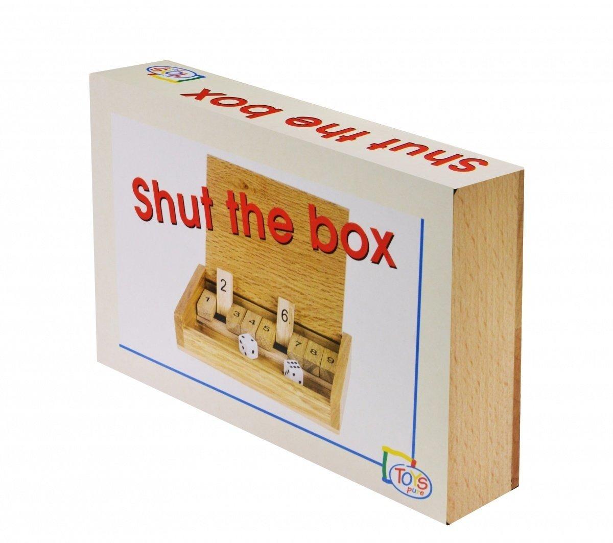 Настольная игра goki Мастер счета в коробочке (HS185) фото 5