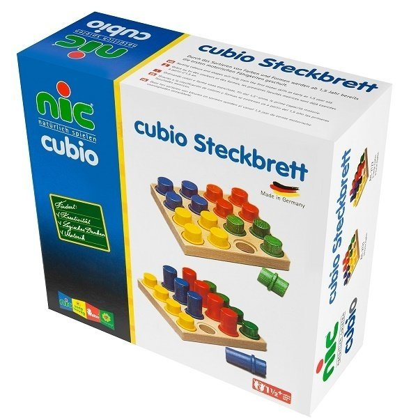 Настольная игра Nic Кубио большая (NIC2122) фото 4