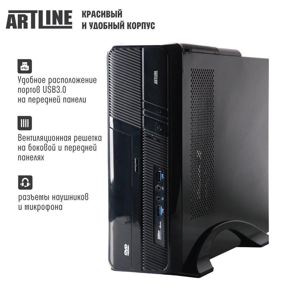 Системний блок ARTLINE Business B29 v10 (B29v10) фото2