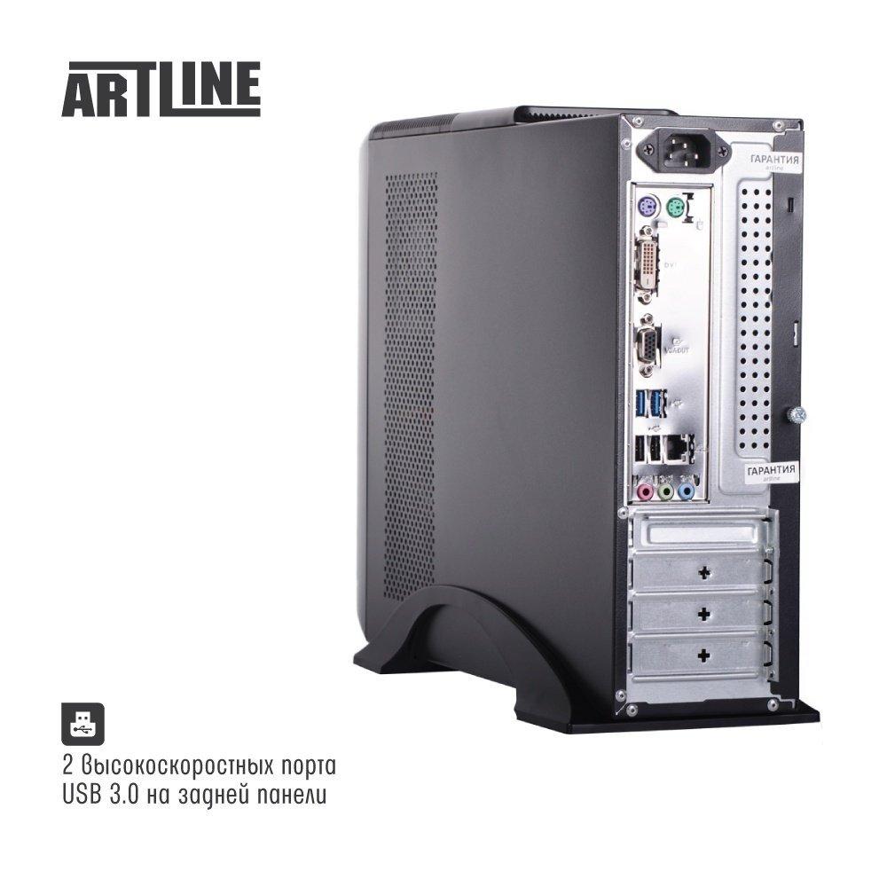 Системний блок ARTLINE Business B29 v10 (B29v10) фото3