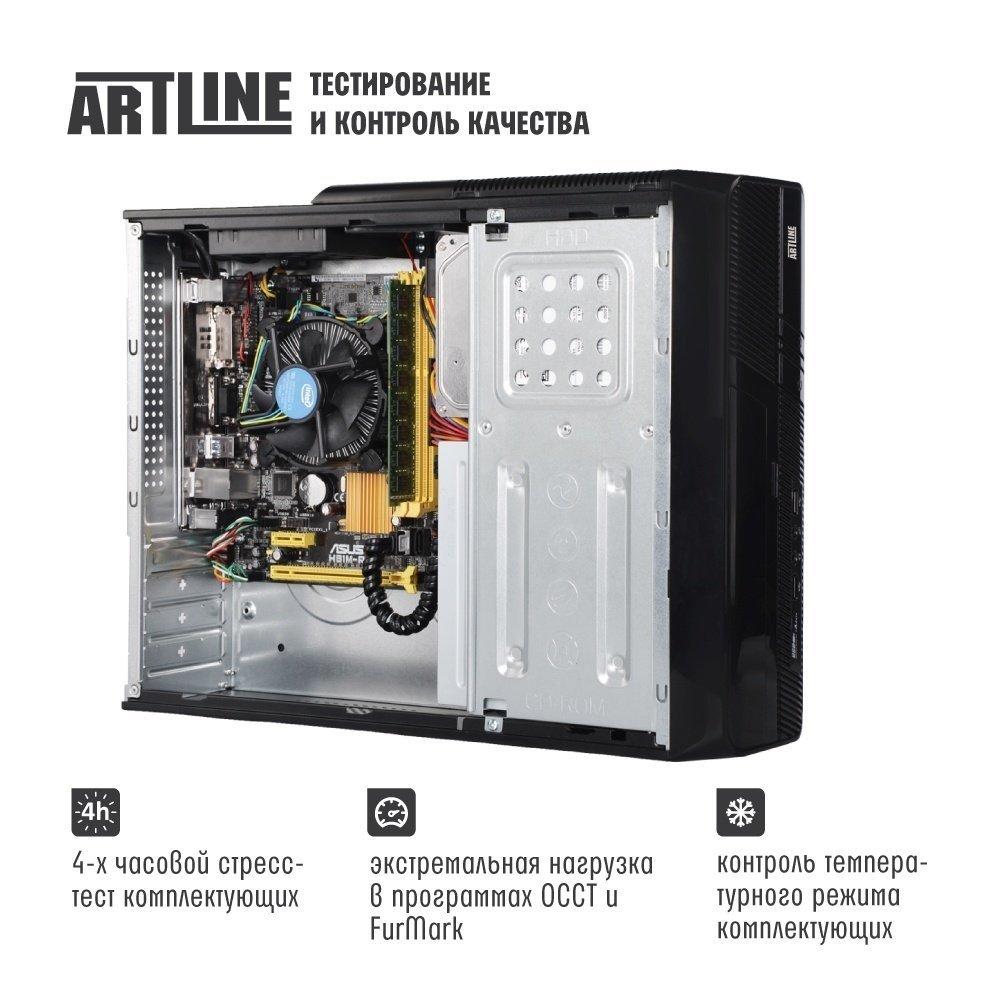 Системний блок ARTLINE Business B29 v10 (B29v10) фото5