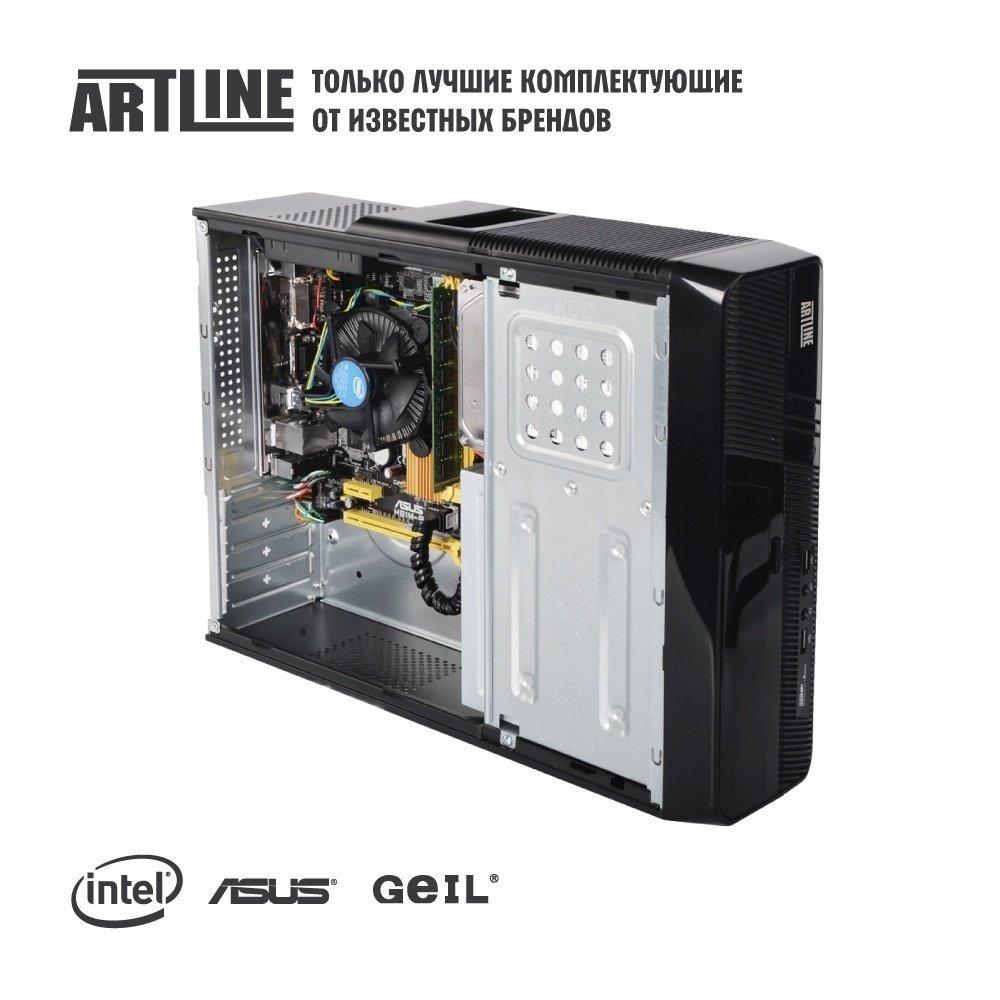 Системний блок ARTLINE Business B29 v10 (B29v10) фото6