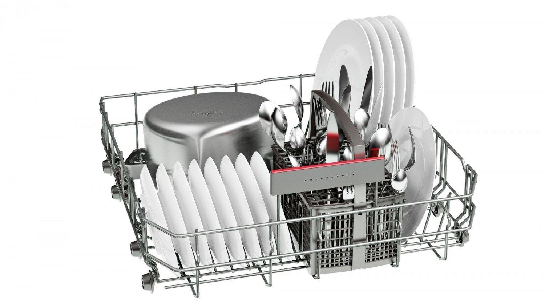 Посудомоечная машина Bosch SMI46IS00E фото