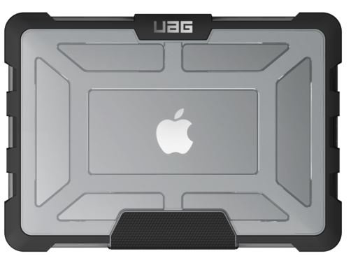 "<p>Чохол UAG для Macbook Pro 15"" Touch Bar (4th Gen) Plasma Ice</p>фото3"