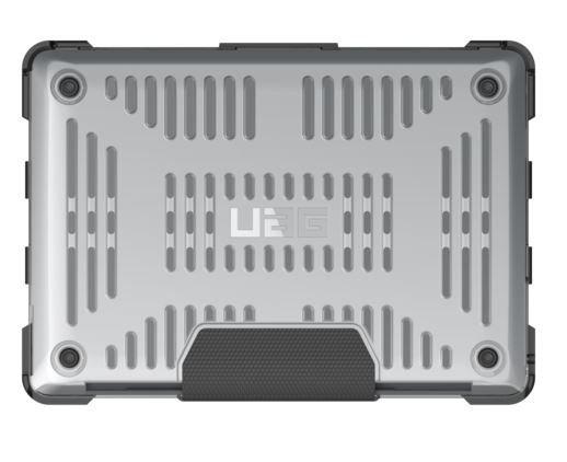 "<p>Чохол UAG для Macbook Pro 15"" Touch Bar (4th Gen) Plasma Ice</p>фото5"