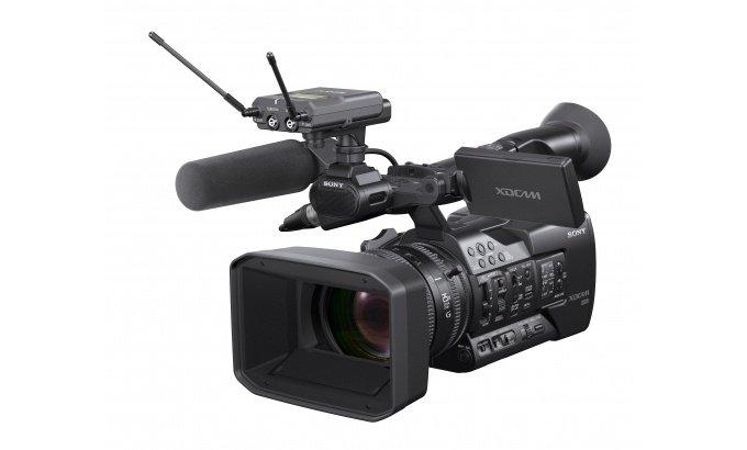 Мульти-интерфейсный адаптер Sony SMAD-P3 для камер (SMAD-P3) фото 2