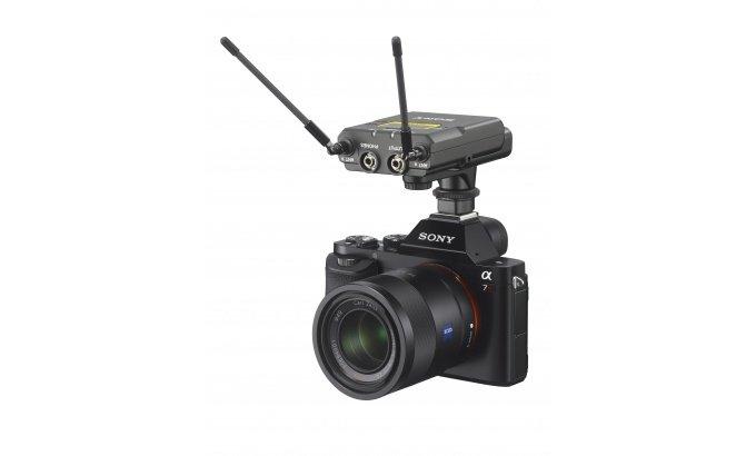 Мульти-интерфейсный адаптер Sony SMAD-P3 для камер (SMAD-P3) фото 3