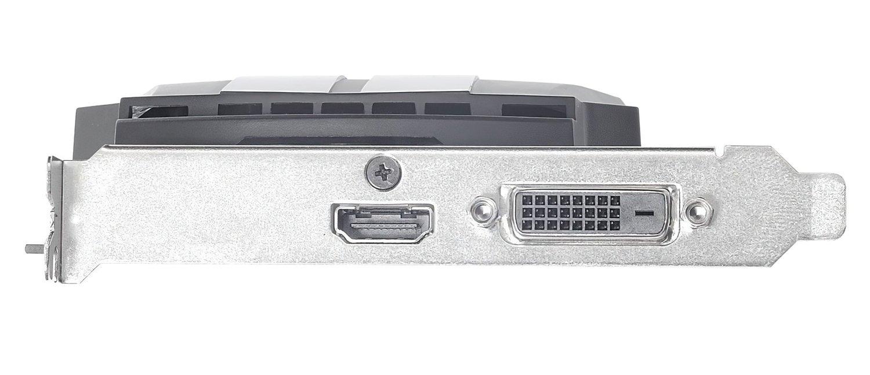 Відеокарта ASUS GeForce GT +1030 2GB GDDR5 OC (PH-GT1030-O2G) фото3