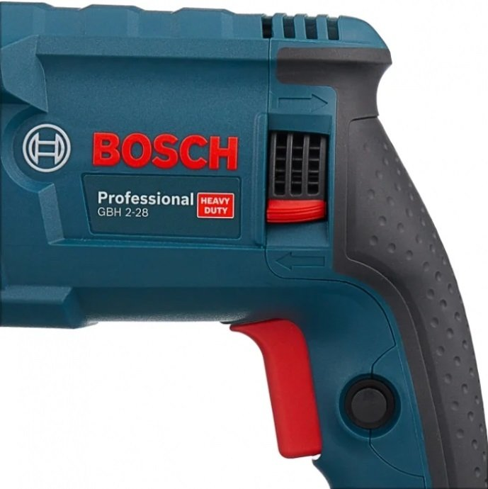 Перфоратор Bosch GBH 2-28 фото