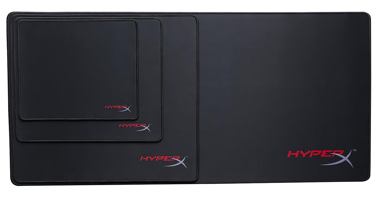 Игровая поверхность HyperX FURY S Large (HX-MPFS-L) фото