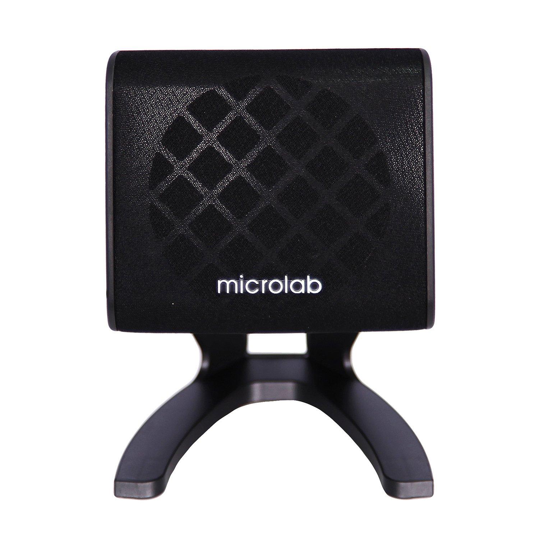 Акустична система 2.1 MICROLAB M-108 black фото