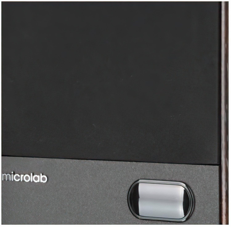 Акустична система 2.0 MICROLAB SOLO 5 дерево + ДК (SOLO-5C) фото3