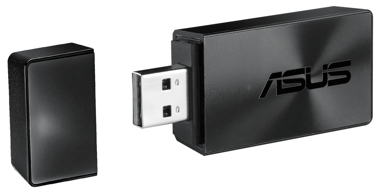 WiFi-адаптер ASUS USB-AC54фото3