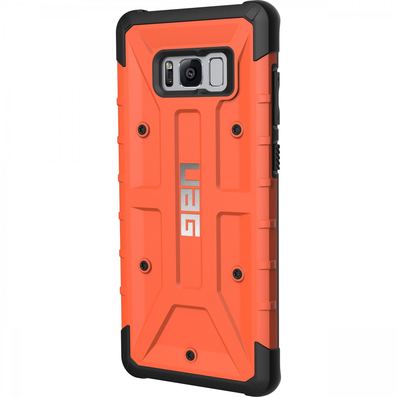 ≡ Чохол UAG для Galaxy S8 G950 Pathfinder Rust – купити в Києві ... 34717e8cc9d2b