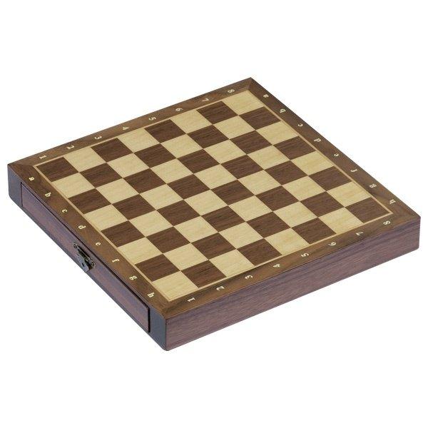 Настольная игра goki Шахматы с ящичками (56919G) фото 2