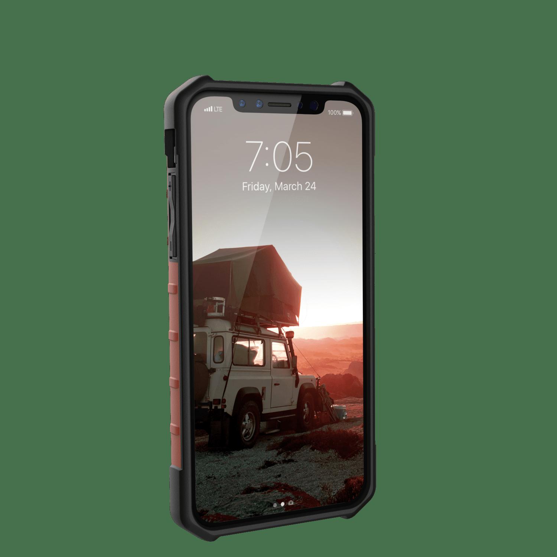 ≡ Чехол UAG для iPhone X Pathfinder Rust Orange – купити в Києві ... 13e19af50e276
