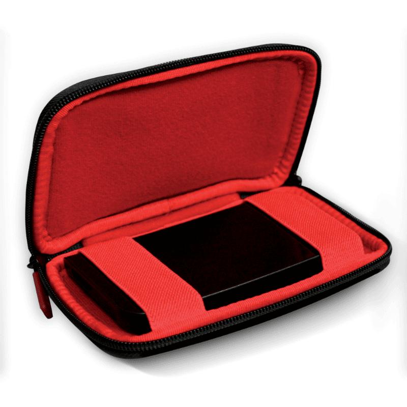"Чехол для жесткого диска PORT DESIGNS HDD BERLIN 2.5"" Black фото 3"