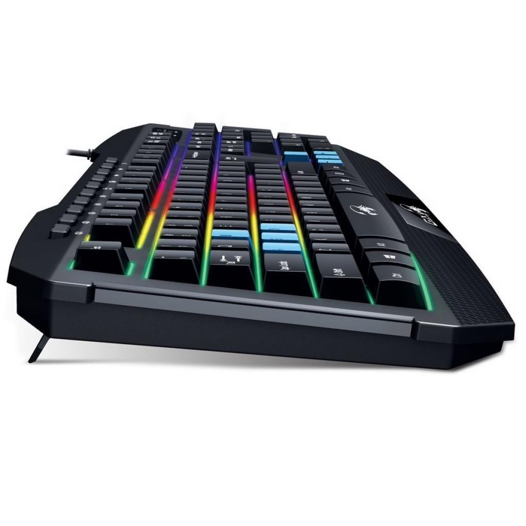 Игровая клавиатура Genius Scorpion K215 Ukr (31310474105) фото