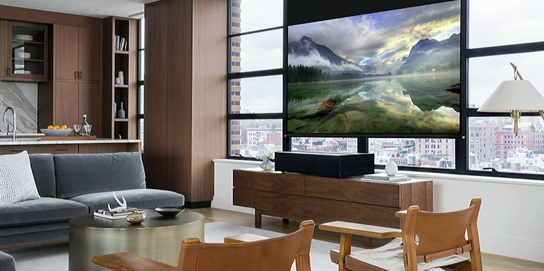 Проектор для домашнего кинотеатра Sony VPL-VZ1000ES (SXRD, 4k, 2500 ANSI Lm, LASER) (VPL-VZ1000ES) фото