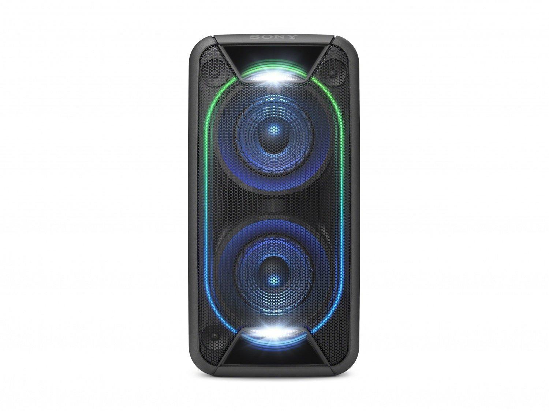 ≡ Акустическая система Sony GTK-XB90 Black – купить в Киеве   цены ... b20ab1efebb