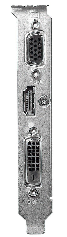 Відеокарта ASUS GeForce GT710 2GB DDR5 Silent (GT710-SL-2GD5-BRK) фото5